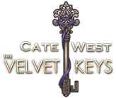 Cate West 2