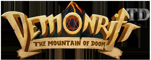 Demonrift TD: The Mountain of Doom